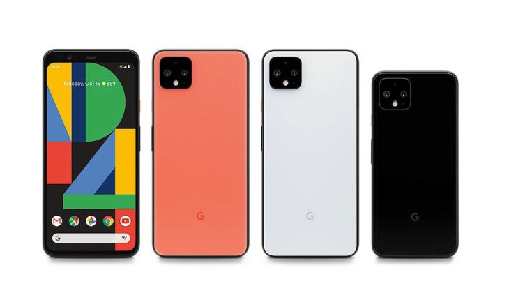 Pixel 4 gets improved Face Unlock and other amazement updates