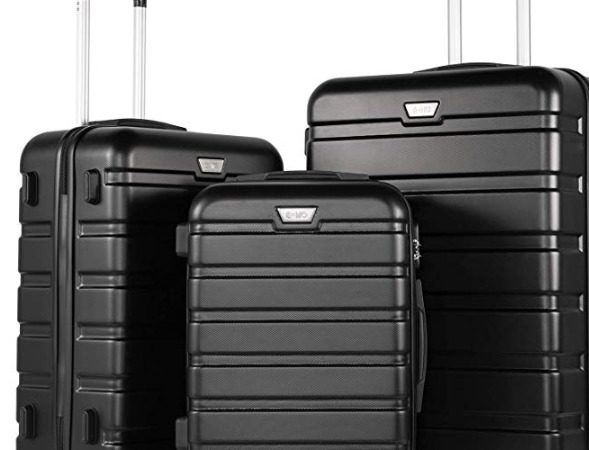The best-selling luggage on Amazon is prescribed by 900 analysts – and costs $140 for a 3-piece set