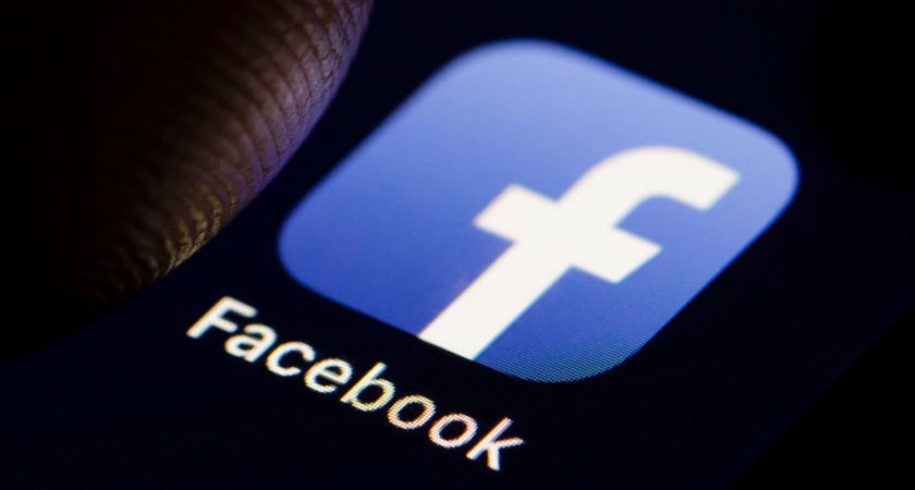 Facebook will pay people up to $5 to record their voice