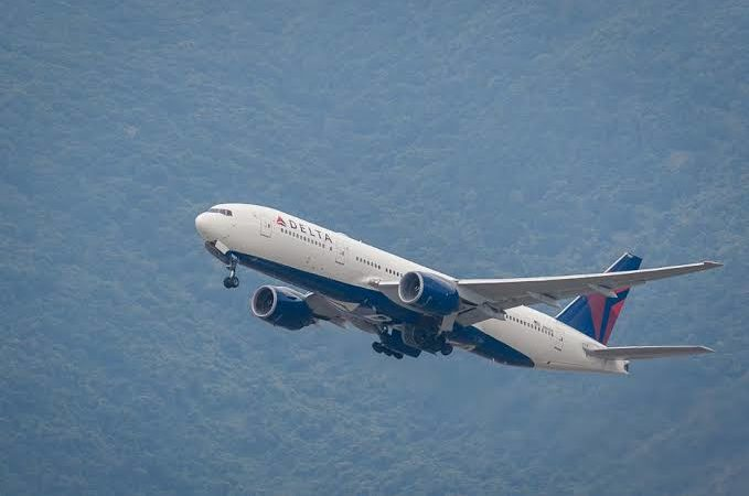 Delta is restricting flights between the US and China due to coronavirus flare-up